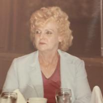 Mrs. Elizabeth Marie Bena (nee Golden)
