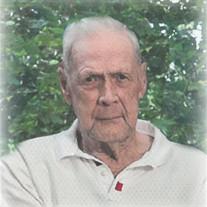 Wayne Rhodes of Selmer, TN