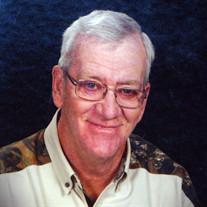 Mr. Larry Thomas Hayes