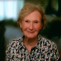 Barbara  Houlditch
