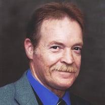 Donald F. Knoll