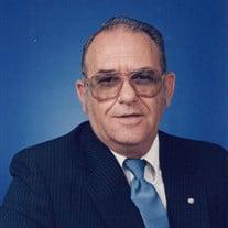 Charles Aaron Wise
