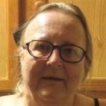 Ramona M. Osborn