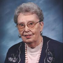 Gwenn L. Barber