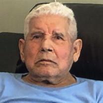Arturo G. Villarreal
