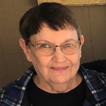 Sandra  Jeanne Bills