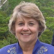 Marlene McFate Burkheimer