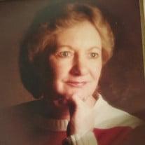 Mae Coleman Turner
