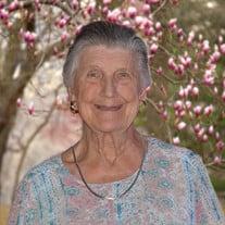 Lucille Helen Miller