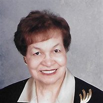Magdalene M. Bussey