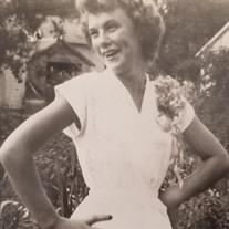 Janet Glorinne Solee