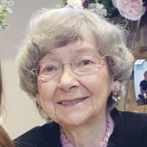 Else Dorothy Williamson