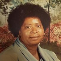 Mrs.  Helen  Patricia Beaty