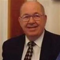 Rev. Grady C. Miller Sr.