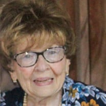 Phyllis J. Carroll