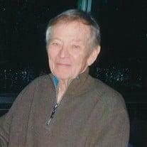 Frank B Rossiter