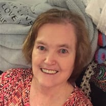 Judy Darlene Cole