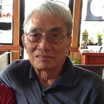 Benjamin Guerrero Suga
