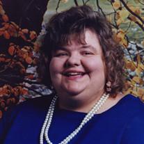 Donna Rae Shepherd