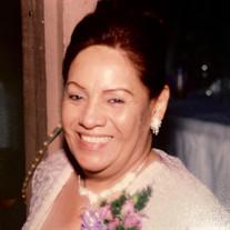 Dorothy C. Llamas