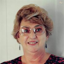 Edna Shirley Jamison