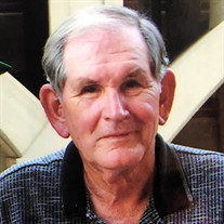 Clyde Rayburn McKinney