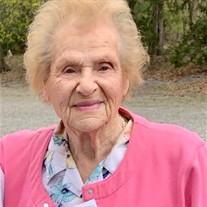 Mrs. Alice G. Glode