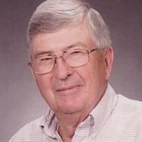 Earle Gustafson