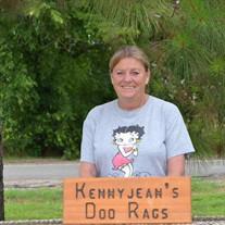 Kenny Jean Clark
