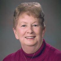 Carol Woodburn