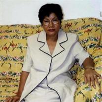 Estelita Hernandez Angeles