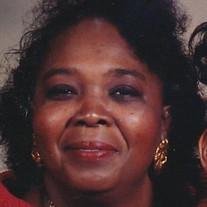 Julia E. Fuller Holmes