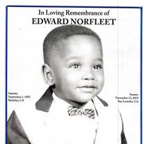 Edward - Norfleet