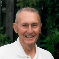 Kenneth Bernard Robl