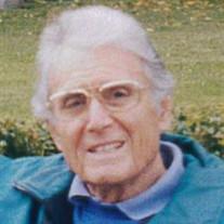 Mr. James Francis Stewart