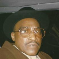 Mr. Bobbie Louis Jones Sr.