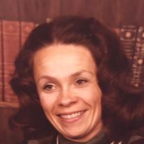 Kathryn Lucille Naylor