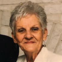 Norma Lanthier Fontenot