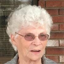 Gloria K. Miller