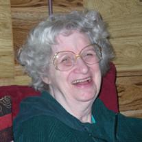 Lottie J. Lewis