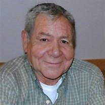 Bernard (Bernie) F. Schaub