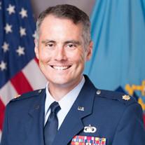 Major Brandon M.  Ueki