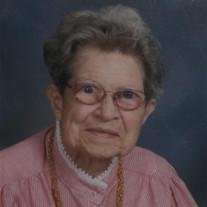 Helen Elizabeth  Wright