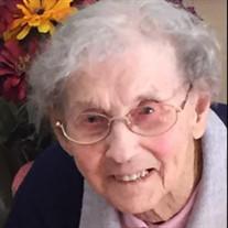 Dorothy Ann Mercier