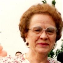 Helen Hodges Perdue