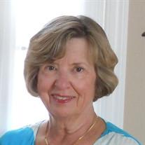 Geraldine F. Wuttke