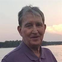 Larry Eugene Morrow