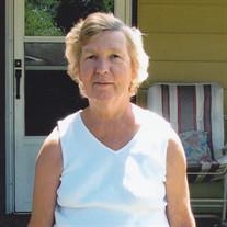Virginia Ann Stewart
