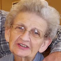 Sharon Irene Dangerfield Peake