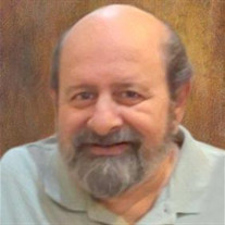 John Anthony Stirparo